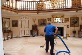 شركة تنظيف بالخرج 0557573771